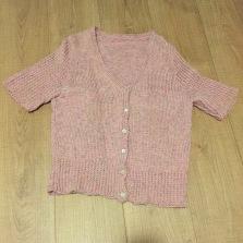 Urchin from Rowan Yarn Classic Beach collection