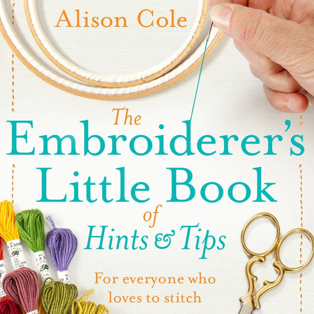 Alison Cole's 'Little Book of Hints & Tips'