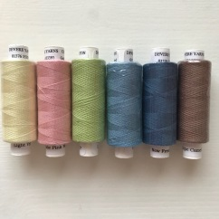 Embroidery Cotton